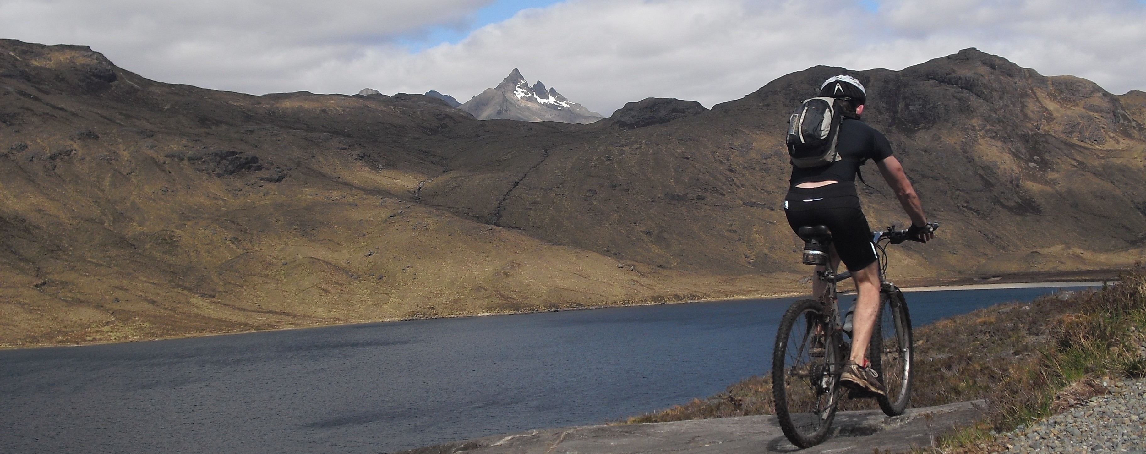 Skye Mountain Bike Adventures